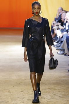 Celine - Spring/Summer 2016 Ready-To-Wear - PFW (Vogue.co.uk)