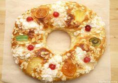 Roscón de Reyes - MisThermorecetas.com