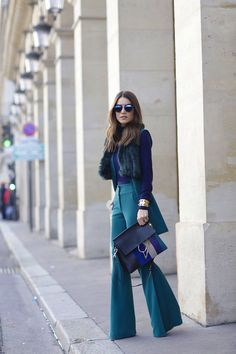 Look total: Carol Bassi | Bolsa: Chloe | Óculos: DIOR | Pulseiras: Céline / Camila Coelho