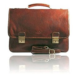 TimmariMyrtle Italian Leather Messenger Bag     See this great product. 6a3e460014