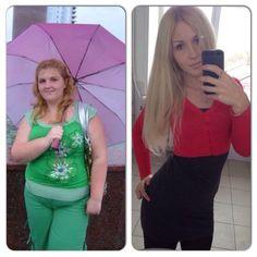 ДО и ПОСЛЕ  Ольга Наумова: «Похудеть  легко. Вот как сохранить желаемый вес!? Я изменила свои привычки в еде навсегда и продолжаю заниматься физическими нагрузками. Я отказалась от сахара,  стала читать этикетки на продуктах (есть много скрытых сахаров в нашей повседневной еде, обратите на это внимание!), продолжаю считать калории,  ем больше фруктов и овощей,  и ем пищу с низким содержанием углеводов».  #Здоровыйобразжизни #фитнес #похудение #счастье #факты #советы #худеющие #доиспосле…