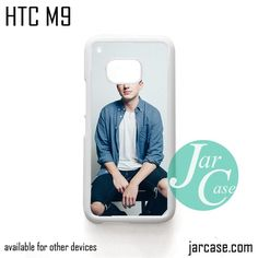 Charlie Puth 13 Phone Case for HTC One M9 case and other HTC Devices