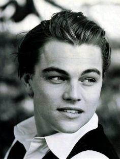 Leonardo DiCaprio eh hehh