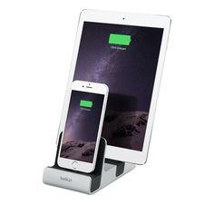 ihome iplwbt5 bluetooth dual alarm fm clock radio w speakerphone and