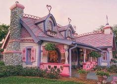 cheshire cat house