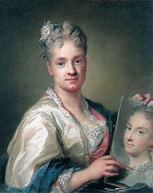 Rosalba Carriera - Wikipedia
