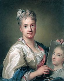 Rosalba Carriera - Wikipedia