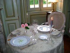 Restaurant La Closerie de Kerdrain Auray decodesign / Décoration