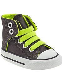 Converse Chuck Taylor All Star Easy (Infant/Toddler) buying these for Jacks IMMEDIATELY