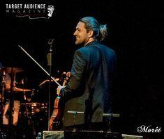 Concert Pics: David Garrett Rocked Symphony Hall March 27 | A DIY marketing magazine for artists - Target Audience Magazine