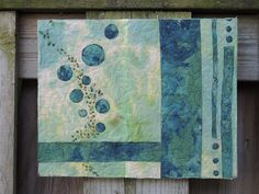The Art Quilt Blog