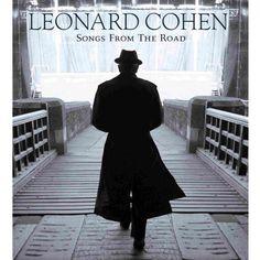 Leonard Cohen - Songs From The Road on 180g Vinyl 2LP