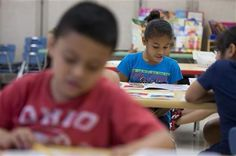 Soon, minorities combined are to beat the current white majority at school  http://bigstory.ap.org/article/white-students-no-longer-be-majority-school-0