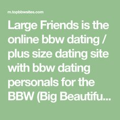 west hatfield bbw dating site Meet new people and play fun games where are you please enter your city and state below so we can show people near you.