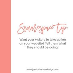 Did you know that when you are viewing your website on Squarespace if you notice you need to change something instead of having to go to the Squarespace website you can just press the ESC key and type your password to log in? Such a time saver! Your Design, Web Design, Your Website, Custom Buttons, Cover Pages, Creative Business, Instagram Feed, Did You Know, Knowing You