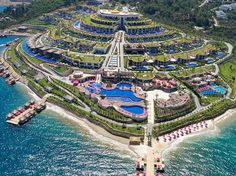 Top best luxury hotels in Turkey - the Luxury Travel Expert Beach Hotels, Hotels And Resorts, Luxury Hotels, Paramount Hotel, Hotels In Turkey, Travel Expert, Vacation Places, Vacations, Tenerife