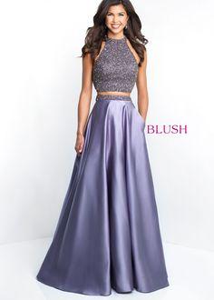 b7ff16ed7109f 1154 Best 2018 Prom Dresses images | Designer prom dresses, Evening ...