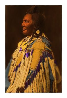 Native American, via Flickr.