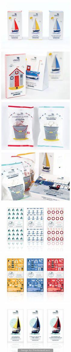 Packaging Illustration | Packaging | Pinterest