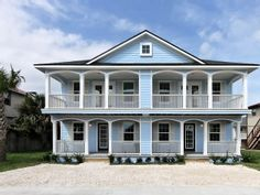 New Construction Villas -Beautiful -Ocean View !Vacation Rental in St. Augustine Beach from @homeaway! #vacation #rental #travel #homeaway