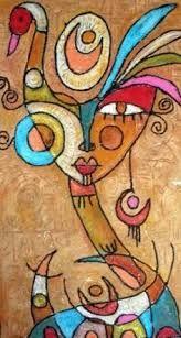taieb art paintings - Google Search