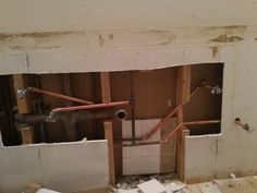 Converting Single Sink Vanity To Double Vanity Plumbing Questions