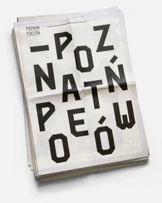 Poets' Poznań byMarcin Markowski