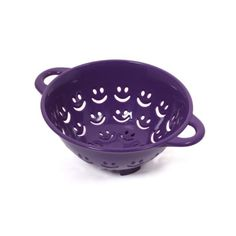 Get Happy Berry Colander