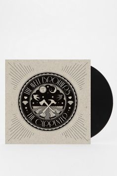 The Avett Brothers - The Carpenter 2XLP   #UrbanOutfitters