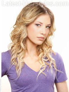 25 Really Cute and Easy Hairstyles for School | Latest-Hairstyles.com
