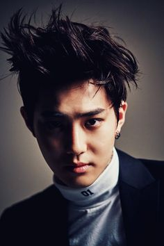 Suho MONSTER EXO