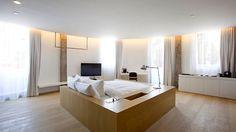 hotel suite design - Google Search