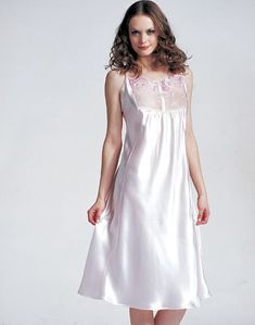 602 Best Silk nightgown images  261480ea0