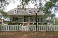 Bermuda Plantation also known as Oakland Plantation.