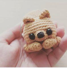 Teddy Bear, Toys, Animals, Instagram, Amigurumi, Activity Toys, Animales, Animaux, Clearance Toys