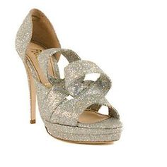 Jerome Rousseau's Glitz and Glamour Shoe
