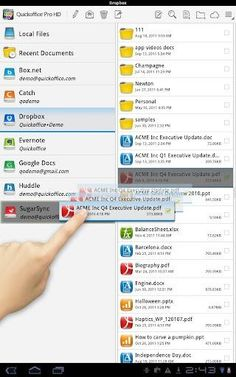 Here's collection of the best office suite alternatives for android. We collecting this info via Google Play Store.
