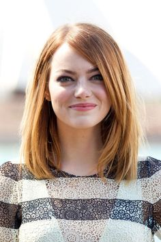 The Best Hairstyles For Medium, Straight Hair