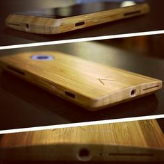 Photo by justadzero smartphone Cool Gadgets, Wood Crafts, Bamboo, Smartphone, Cool Stuff, Instagram Posts, Inspired, Sexy, Design