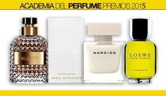 Premios de la Academia del Perfume 2015