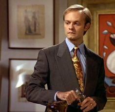 Niles Crane (David Hyde Pierce)
