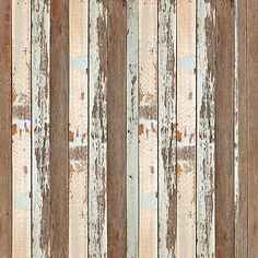 Painted Wood Backdrop