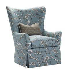 Highland House Furniture: 1023   JESSICA CHAIR