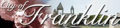 City of Franklin, Ohio 45005 Franklin Ohio, Warren County, Website, City, Cities