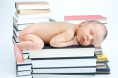 Looking for inspiration? Literature can be a great source when searching for the perfect baby name!