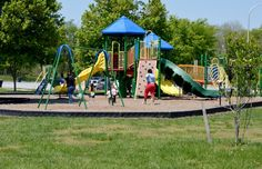 normal park playground - Google Search