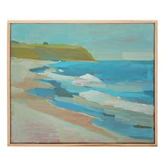 Block Island I by Karen Smith