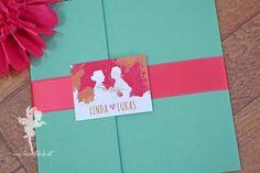 Einladungen   feenstaub.at #weddingpapeterie #weddinginvitation #feenstaub #hochzeitseinladung #pocketeinladung www.feenstaub.at