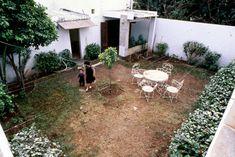 Hidden Architecture: Courtyard Houses Agadir, Architecture Courtyard, Shade House, Venice Biennale, Courtyard House, Houses, Patio, Courtyards, Outdoor Decor