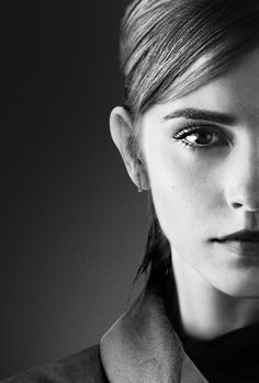 Emma Watson - Portrait #HeForShe 2016